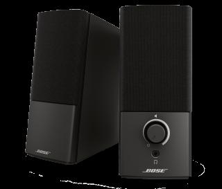 Companion® 2 III Мультимедийная акустическая система