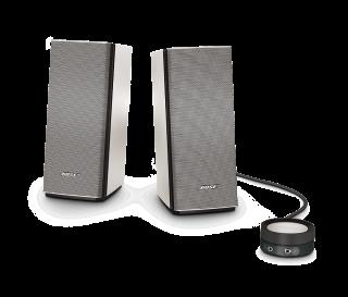 Companion® 20 Мультимедийная акустическая система