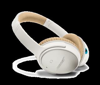 QuietComfort 25 для Samsung и Android